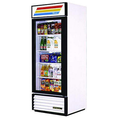 Superior Merchandiser Refrigerator - 26 cubic ft.