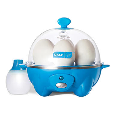 Dash Egg Cooker Plus Egg Separator - Various Colors
