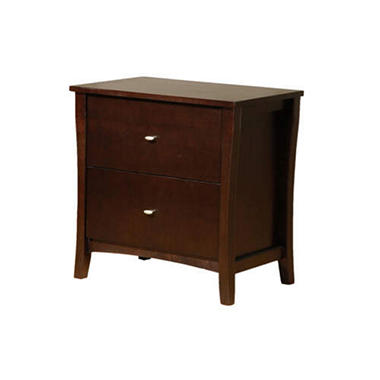 Juvenile Terrace Nightstand
