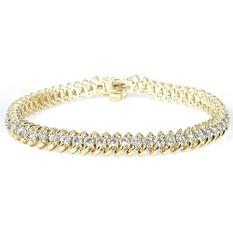 4 ct. t.w. Diamond Bracelet (G-H, I1)