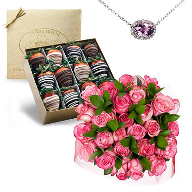 """Just for You"" Valentine's Bundle"