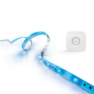 Philips Hue Bridge & Hue LightStrip Gen 1