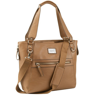 Kenneth Cole Reaction Business Tote - Tan