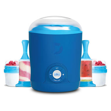 Dash Greek Yogurt Maker Set - Various Colors