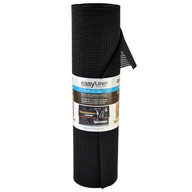 "Duck Brand Shelf Liner - Select Easy Liner - 20"" x 24'"