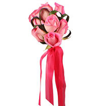 Recital Rose Bouquets - Assorted - 20 pk.
