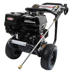 Simpson 4,200 PSI - Gas Pressure Washer - Powered by Honda