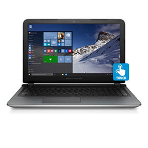 "HP Pavilion Full HD Touchscreen 15.6"" Notebook 15-ab247cl, Intel i5, 8GB Memory, 1 TB Hard Drive, 2GB Discrete Graphics, Windows 10"