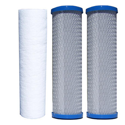 5-Stage RO Replacement Filter Pack