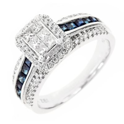 Diamond Engagement Rings – Wedding Rings - Sam's Club