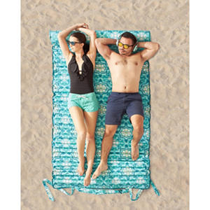 Beach Bed for Two (Various Patterns)