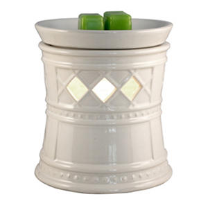 Sedona Botanica Electric Wax Warmer - White