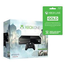 Evergreen Xbox One Bundle