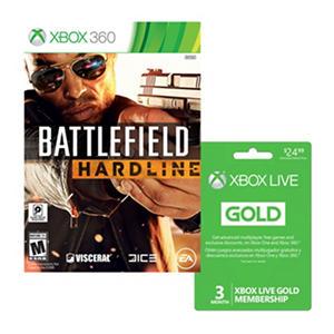 Live Attach Bundle - Xbox 360