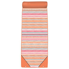 Memory Foam Roll Up Mat - Various Designs