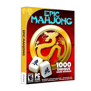 Epic Mahjong