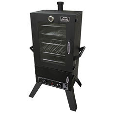 "Smoke Hollow Pro Series LP Gas Smoker - 44"" -Original Price $279.98, Save $30"