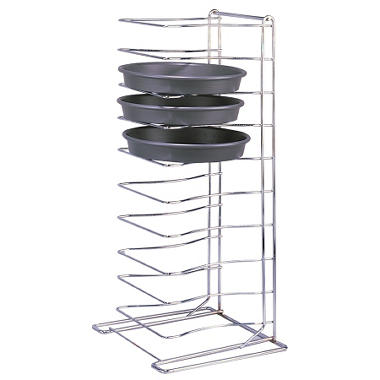 Allied Metal Pizza Rack