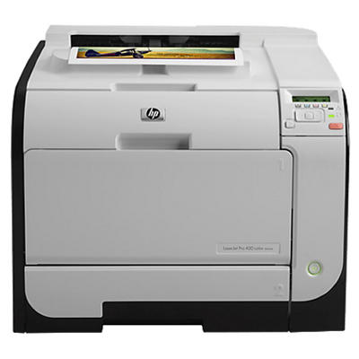 HP LaserJet Pro 400 Color Laser Printer M451dn
