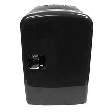Personal Mini Refrigerator - Black
