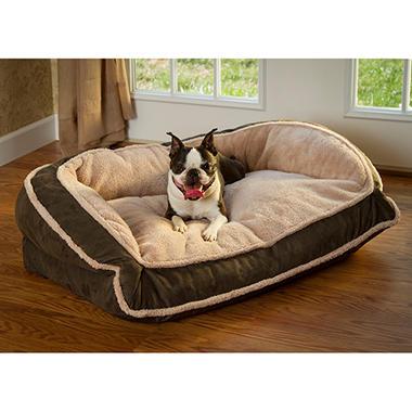 Serta Dog Bed Sam