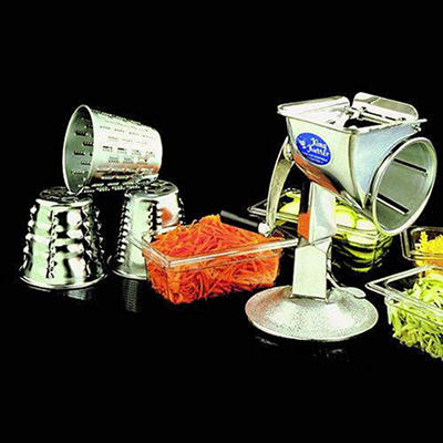 King Kutter Manual Food Processor