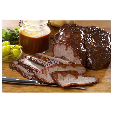 Kobe Beef of Texas Brisket (10-12 lb.)