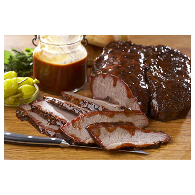 Kobe Beef of Texas Brisket - 10-12 lb.