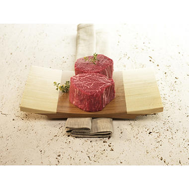 Kobe Beef of Texas Filet - 8 oz. - 6 pk.