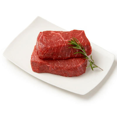 Kobe Beef of Texas Top Sirloin - 8 oz. - 6 pk.