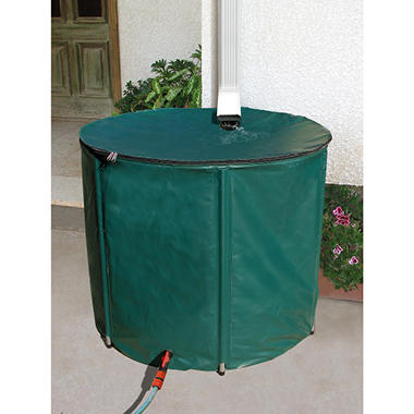 Rain Barrel - 200 gallon