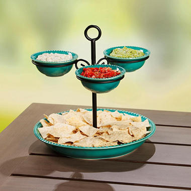 Gourmet Chip and Dip - Various Colors