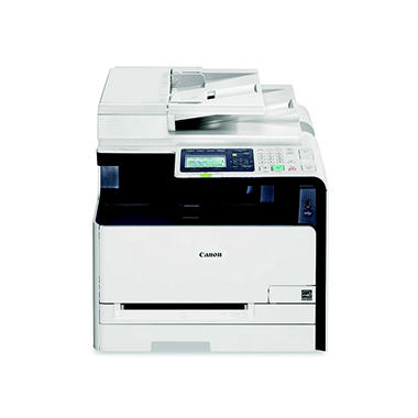 Canon imageCLASS MF8280Cw Multifunction Color Laser Printer