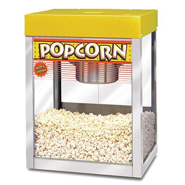 APW Wyott MPC-1A - 6 oz. Popcorn Popper Machine