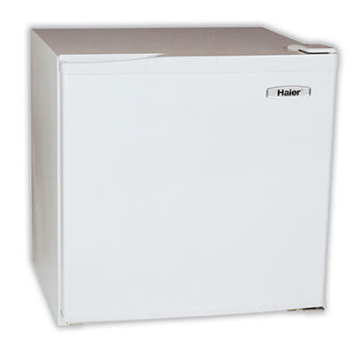 Haier 1.3 cu. ft. Upright Freezer - White