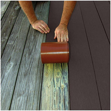 Profekt? Decking Strip - Seacoast Grey