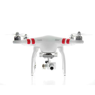DJI Phantom 2 Vision+ Quadcopter & Battery Bundle