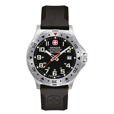 Wenger Swiss Military Off-Road Watch