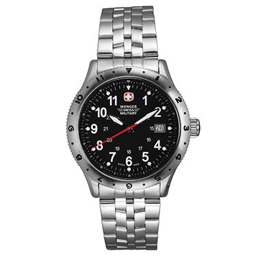 Wenger Swiss Military Sport 7 Watch