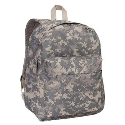 "Everest 16.5"" Backpacks - Digital Camo - 30 ct."