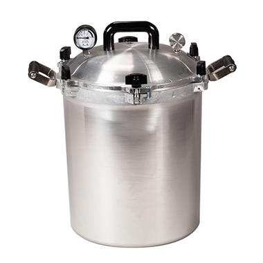 All American� Pressure Canner/Cooker Model 930