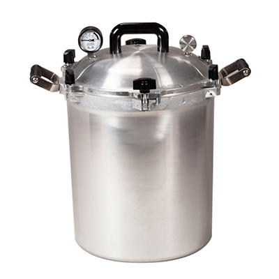 All American® Pressure Canner/Cooker Model 930