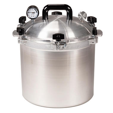 All American� Pressure Canner/Cooker