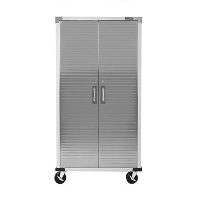 Ultra Heavy-Duty Storage Cabinet