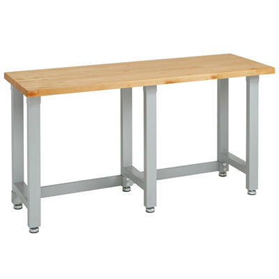 Ultra Heavy-Duty Workbench