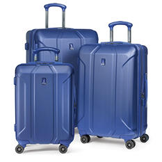 Travelpro 3-Piece Hardside Luggage Set (Assorted Colors)