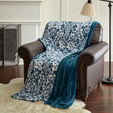Lounge Throws (Assorted Colors)