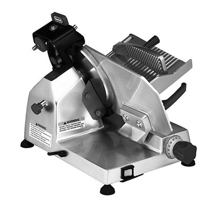 "Berkel 9"" Compact Manual Slicer"