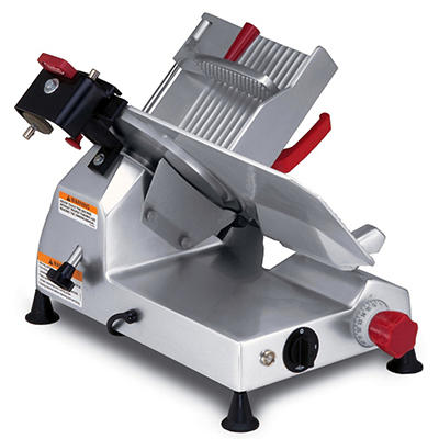 "Berkel 12"" Compact Manual Gravity Feed Slicer"