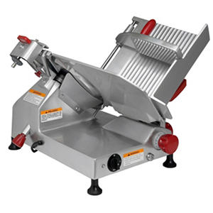 "Berkel 14"" Manual Slicer"